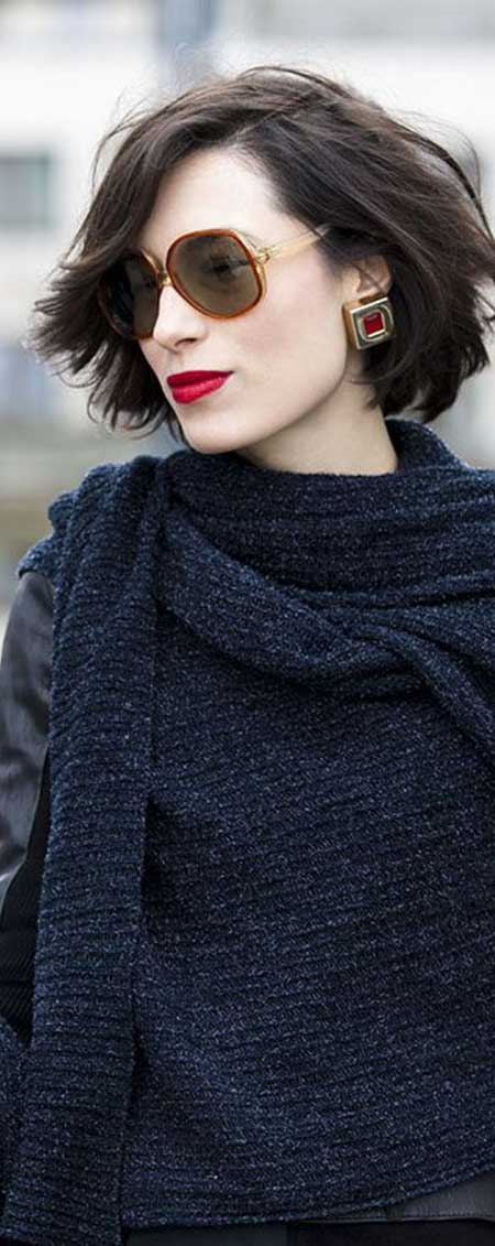 25 Latest Short Hair Trends_22