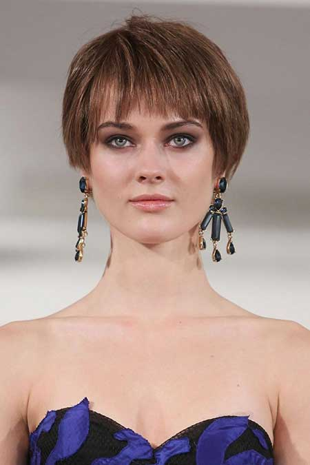 25 Latest Short Hair Trends_4