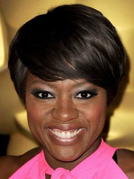 25 Pictures Of Short Hairstyles for Black Women_13