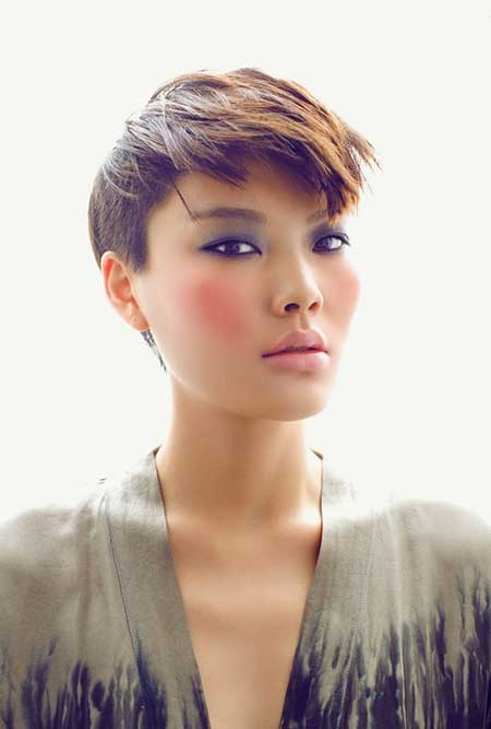 Fabulous 25 Pixie Haircut Styles 2014 Short Hairstyles 2016 2017 Most Short Hairstyles For Black Women Fulllsitofus