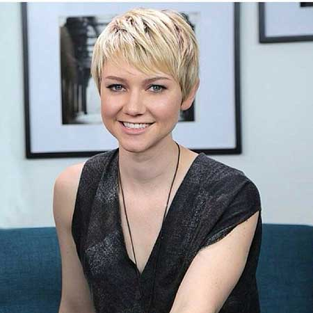 25 Pixie Haircut Styles 2014_7