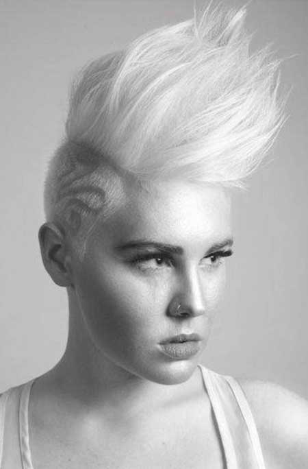 25 Short Blonde Hair 2014_12