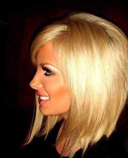 25 Short Blonde Hair 2014_16