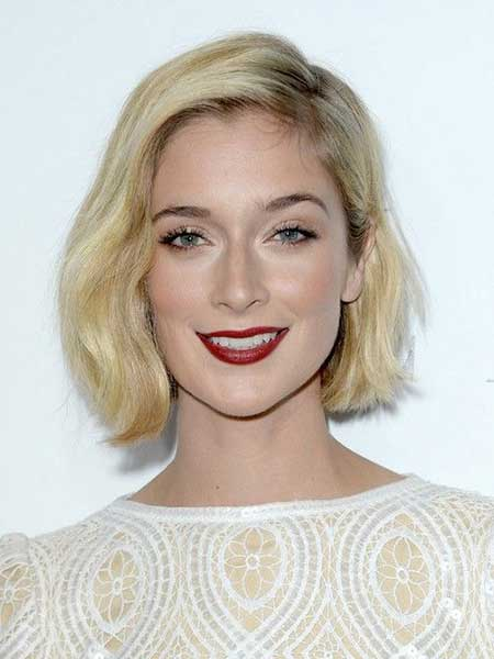 25 Short Blonde Hair 2014_20