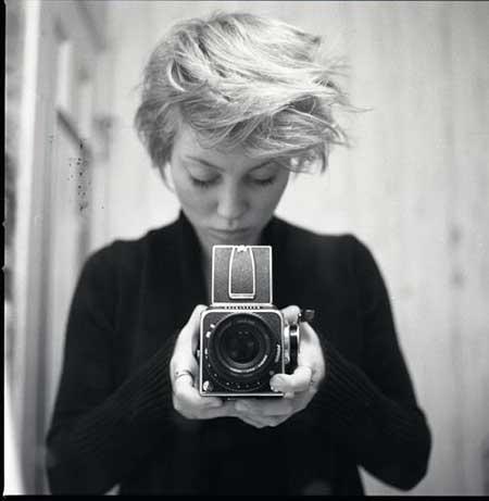 25 Short Blonde Hair 2014_4