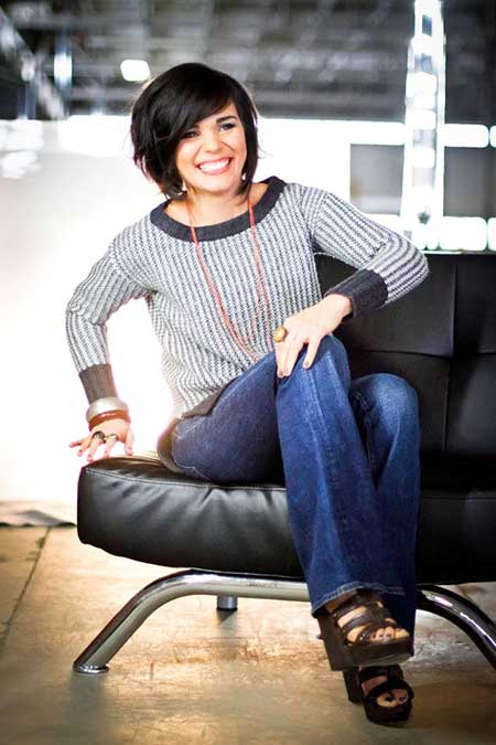 25 Short Bob Haircuts for 2014_11
