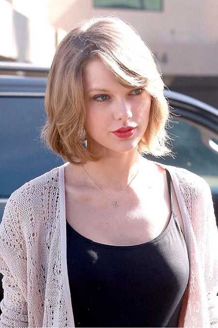 25 Short Bob Haircuts for 2014_13