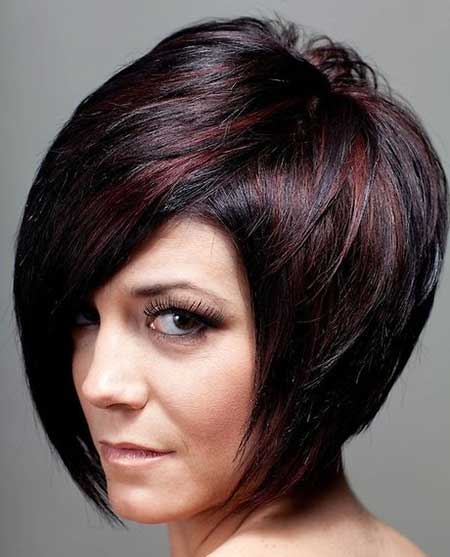 25 Short Bob Haircuts for 2014_5