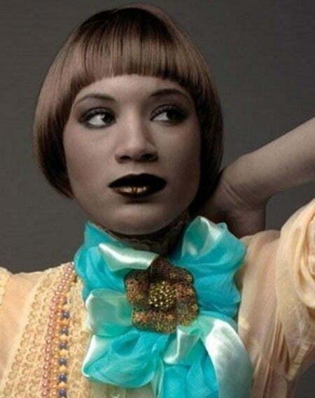 25 Short Cuts for Black Women_10