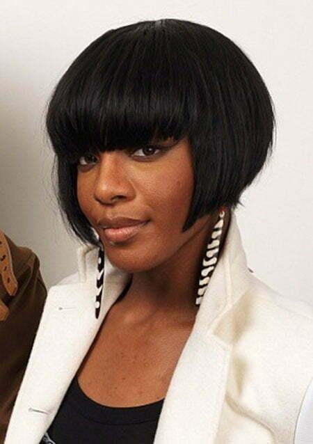 25 Short Cuts for Black Women_11