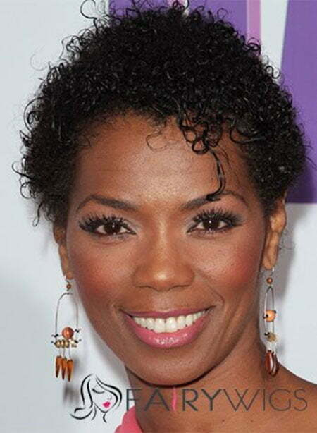 25 Short Cuts for Black Women_14