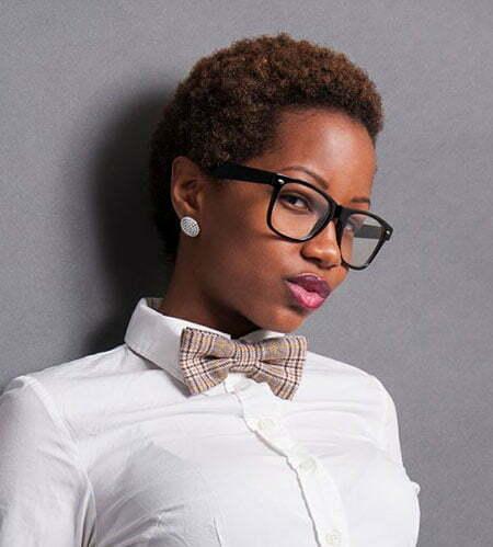 25 Short Cuts for Black Women_17