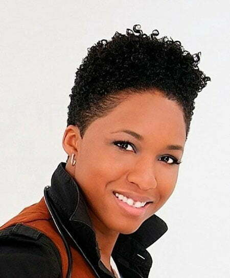 Miraculous 25 Short Cuts For Black Women Short Hairstyles 2016 2017 Hairstyle Inspiration Daily Dogsangcom