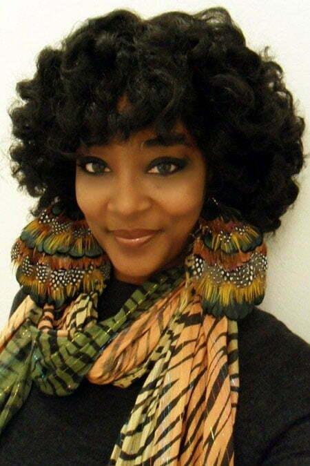 Cool 25 Short Cuts For Black Women Short Hairstyles 2016 2017 Short Hairstyles Gunalazisus