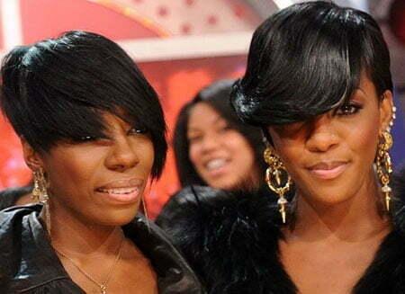 25 Short Cuts for Black Women_6