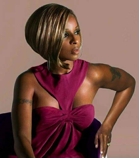 25 Short Cuts for Black Women_7