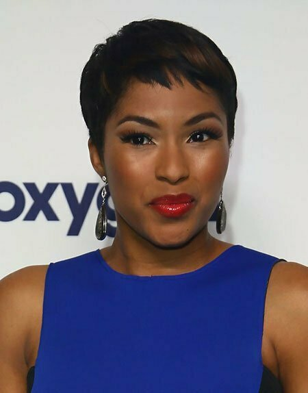 25 Short Hairstyles for Black Women_12