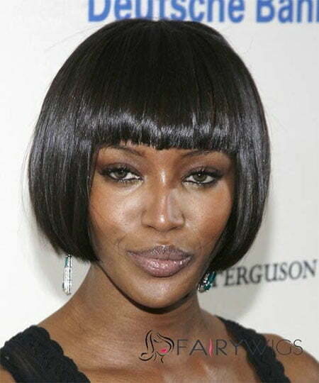 25 Short Hairstyles for Black Women_18