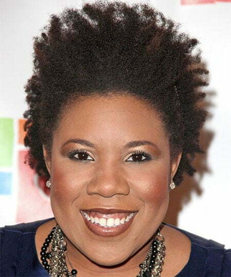 25 Short Hairstyles for Black Women_20