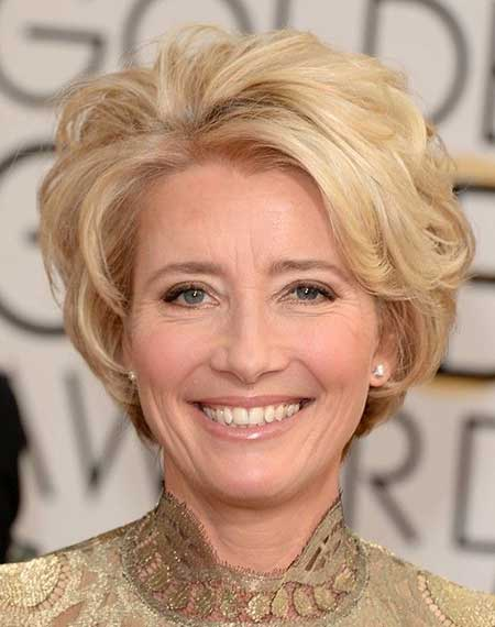 25 Short Hairstyles for Older Women_15