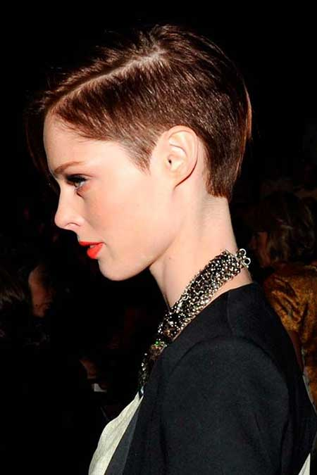 25 Short Pixie Cuts For Women