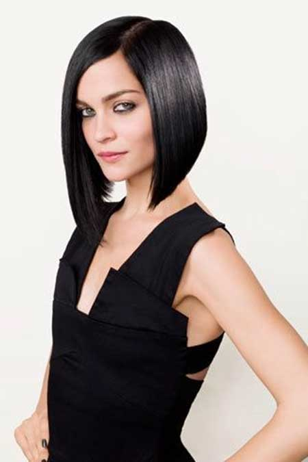 25 Short Straight Hairstyles_10