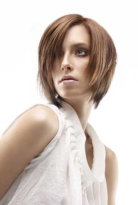 25 Short Straight Hairstyles_12
