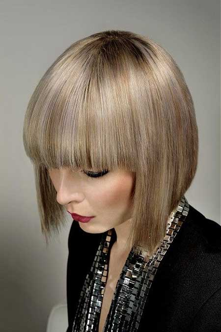 25 Short Straight Hairstyles_15