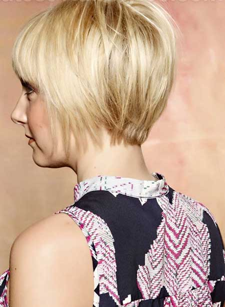 25 Short Straight Hairstyles_7