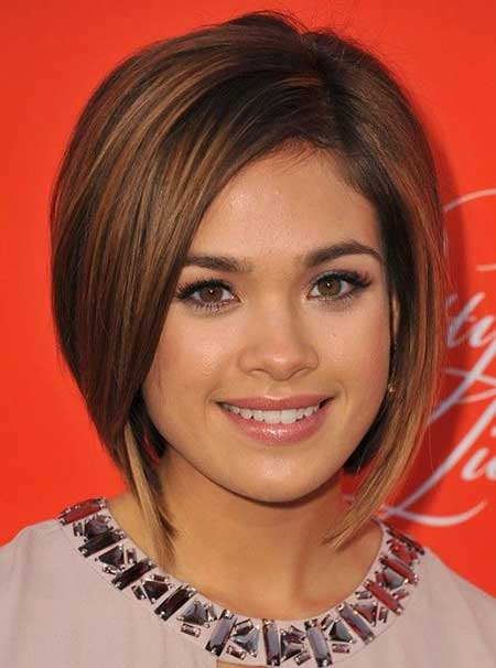 25 Short Straight Hairstyles_8