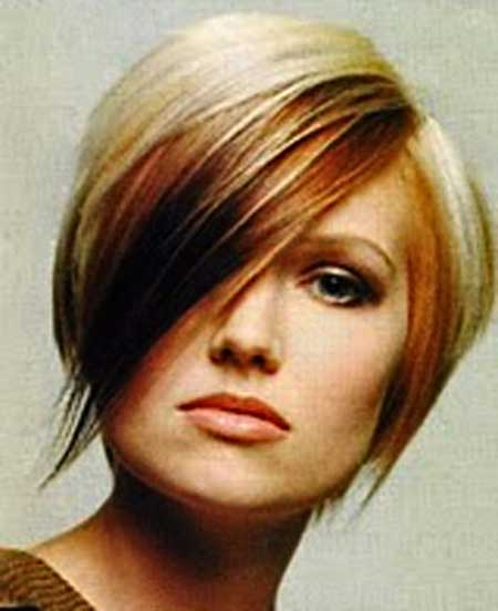 25 Short Straight Hairstyles_9