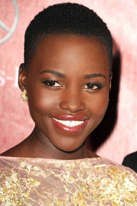 25 Super Short Haircuts for Black Women_13