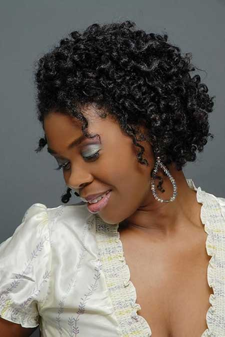 25 Super Short Haircuts for Black Women_5