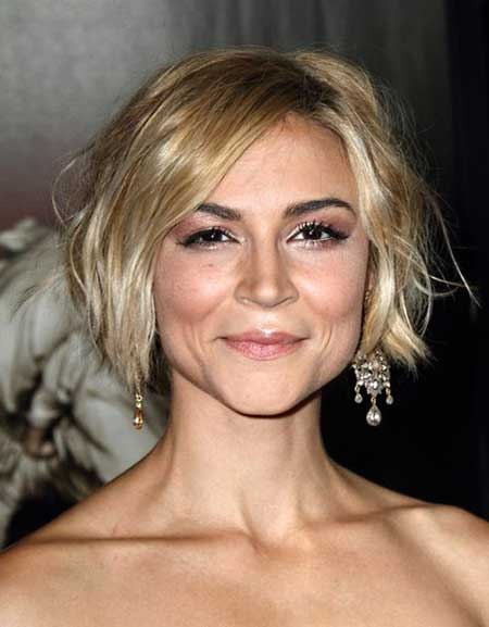 30 Cute Short Hairstyles_15
