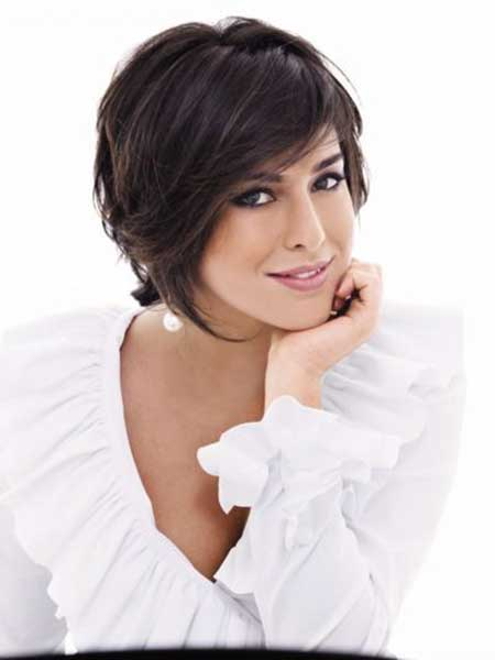 30 Cute Short Hairstyles_16