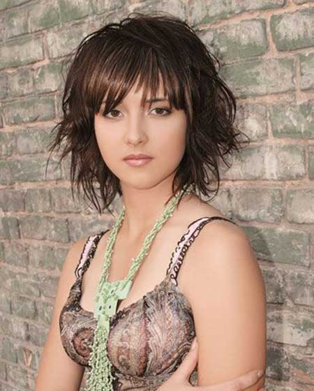 30 Cute Short Hairstyles_19