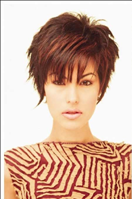 30 Cute Short Hairstyles_2