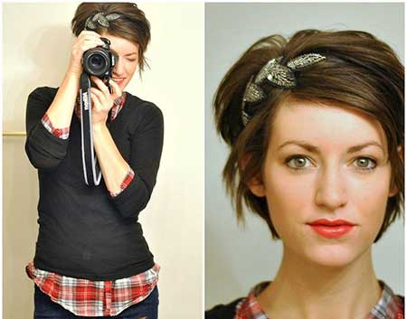 30 Cute Short Hairstyles_24