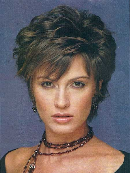 30 Cute Short Hairstyles_5