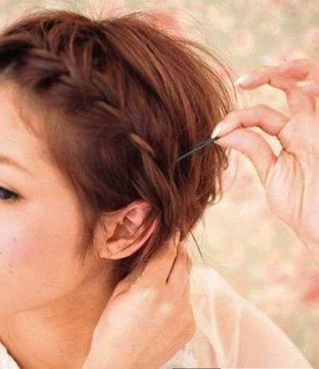 30 Cute Short Hairstyles_8
