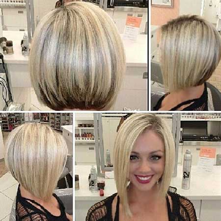 30 Pictures Of Bob Hairstyles Short Hairstyles 2017 2018 Most