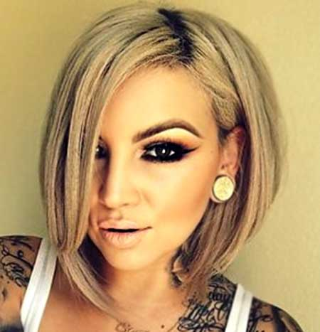 Remarkable 30 Pictures Of Bob Hairstyles Short Hairstyles 2016 2017 Hairstyles For Women Draintrainus