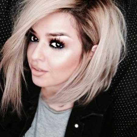 Cool 30 Pictures Of Bob Hairstyles Short Hairstyles 2016 2017 Hairstyles For Women Draintrainus