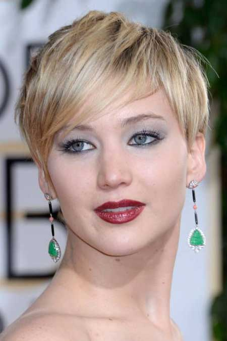 30 Short Blonde Haircuts for 2014_1
