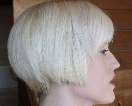 30 Short Blonde Haircuts for 2014_13
