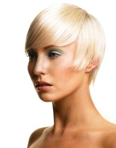 30 Short Blonde Haircuts for 2014_19