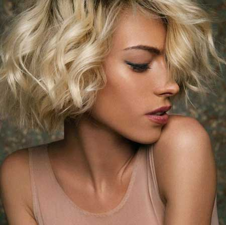 30 Short Blonde Haircuts for 2014_2