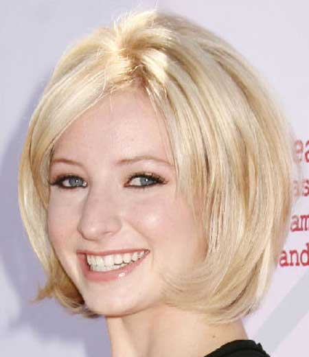 30 Short Blonde Haircuts for 2014_21