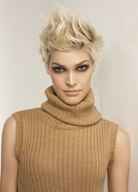 30 Short Blonde Haircuts for 2014_22
