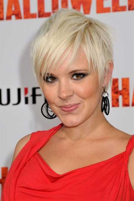 30 Short Blonde Haircuts for 2014_23